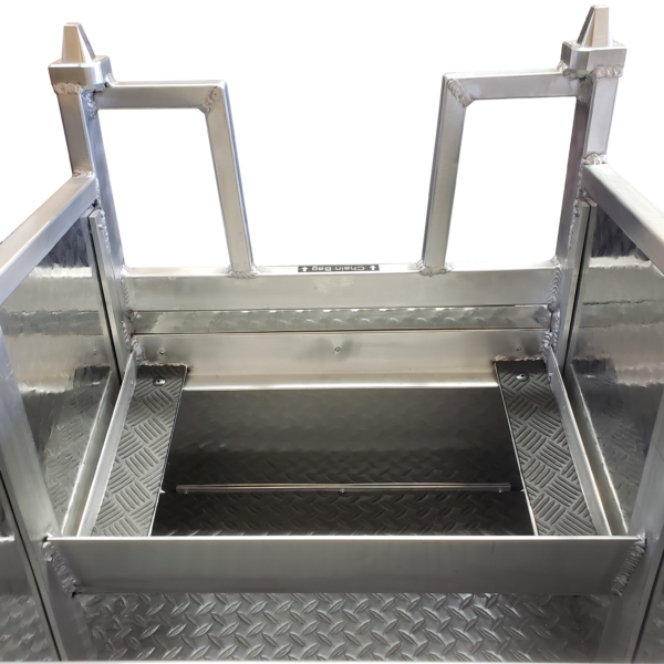 One Ton - Tray View